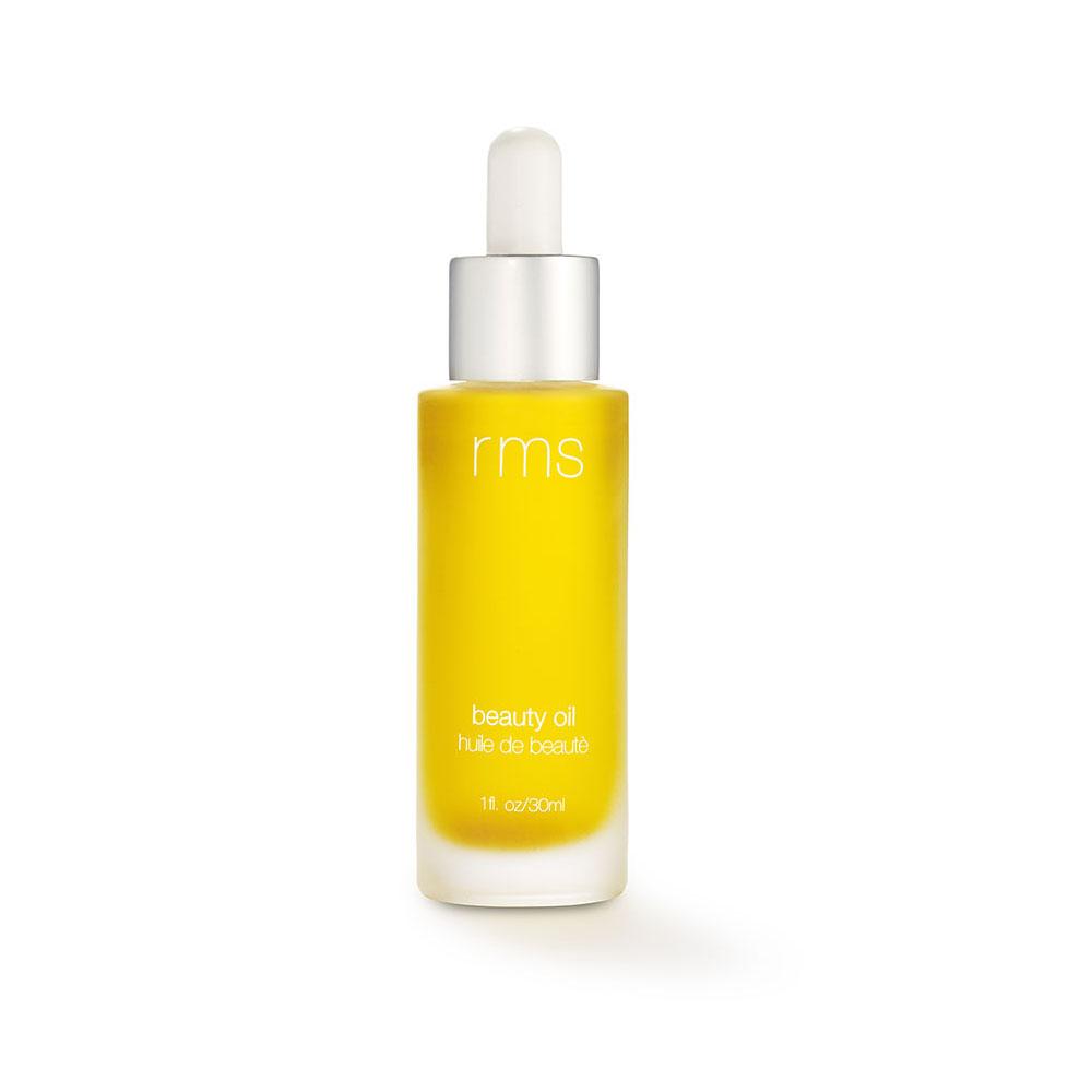 Beauty oil 2